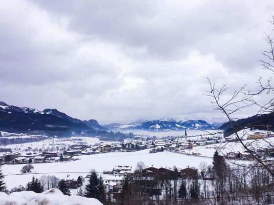 Kitzbuhel in po poteh gorskega zdravnika