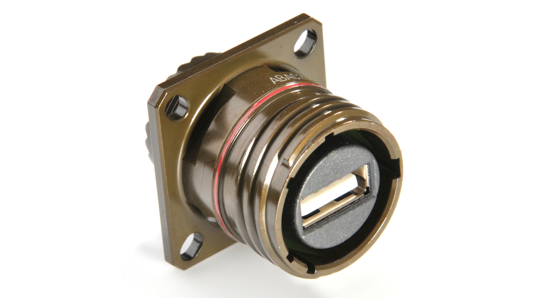 Circular Mil Spec Connectors