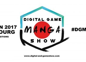 Digital Game'Manga Show