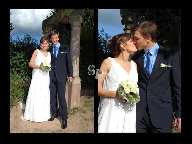 Mariage de Audrey et Thomas