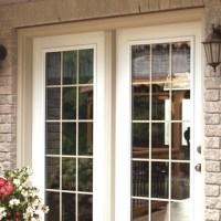Brickmoulds (terrace doors) - Strassburger Windows and ...