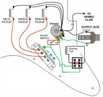 Diagram Teisco Guitar Wiring Maxon Mcb 30 Wiring Diagrammotor Oil