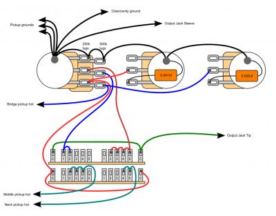 147072 ee0adcbbfd815ac48c6faaea980ca3cd?resize\\\=400%2C313 suhr pickup wiring diagram dimarzio pickup wiring diagram, dean carvin m22 pickup wiring diagram at aneh.co