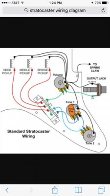 Help needed please | Page 3 | Fender Stratocaster Guitar