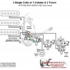 Fender Stratocaster Tbx Wiring Diagram Electrical Ladder Software Volume Control Problems | Guitar Forum
