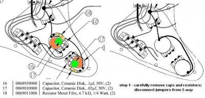 Seymour Duncan Stratocaster Wiring Diagram Seymour Duncan