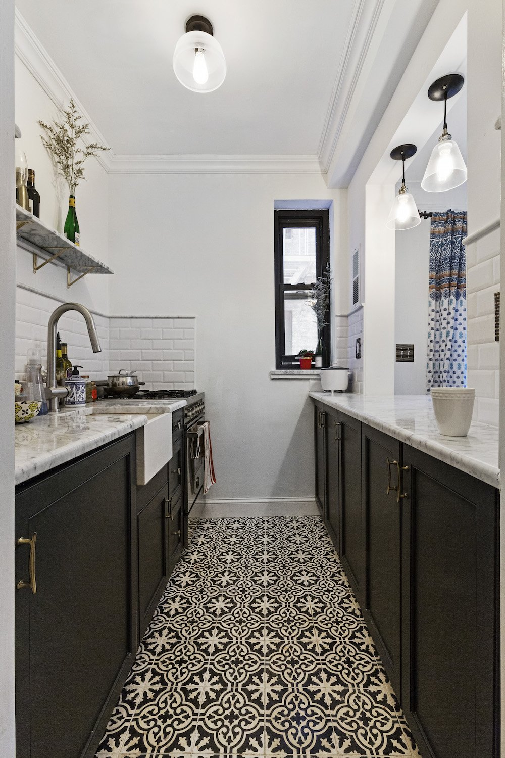 Pros Cons Of The Top 5 Kitchen Layouts Habitar Interior