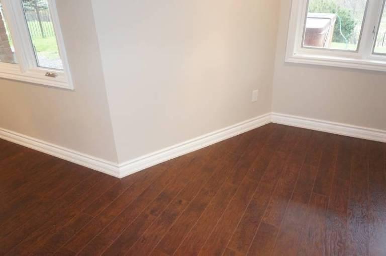 Laminate flooring installation toronto, vaughan, aurora - 0028