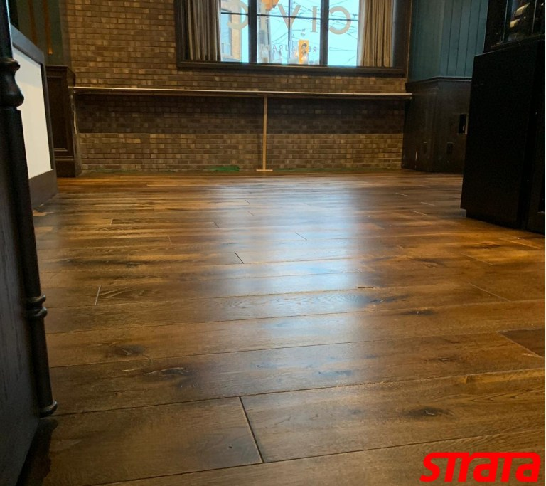Floor Buffing, Screening Hard wood Floor Refinishing - Toronto, Downtown - Vaughan, Maple, Aurora, Newmarket, Mississauga, Woodbridge