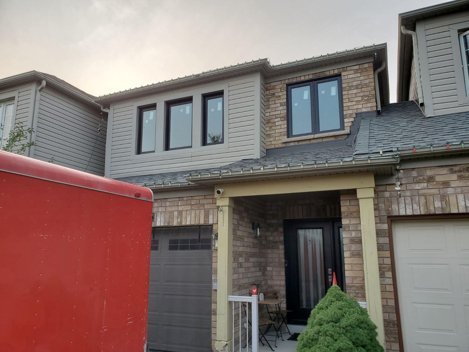 Downtown Toronto Fiberglass and Steel Door Installation and Replacement, PVC Windows Woodbridge, Maple, Vaughan, King, Aurora, Nemwarket, Caledon, Nobleton, Kleinburg