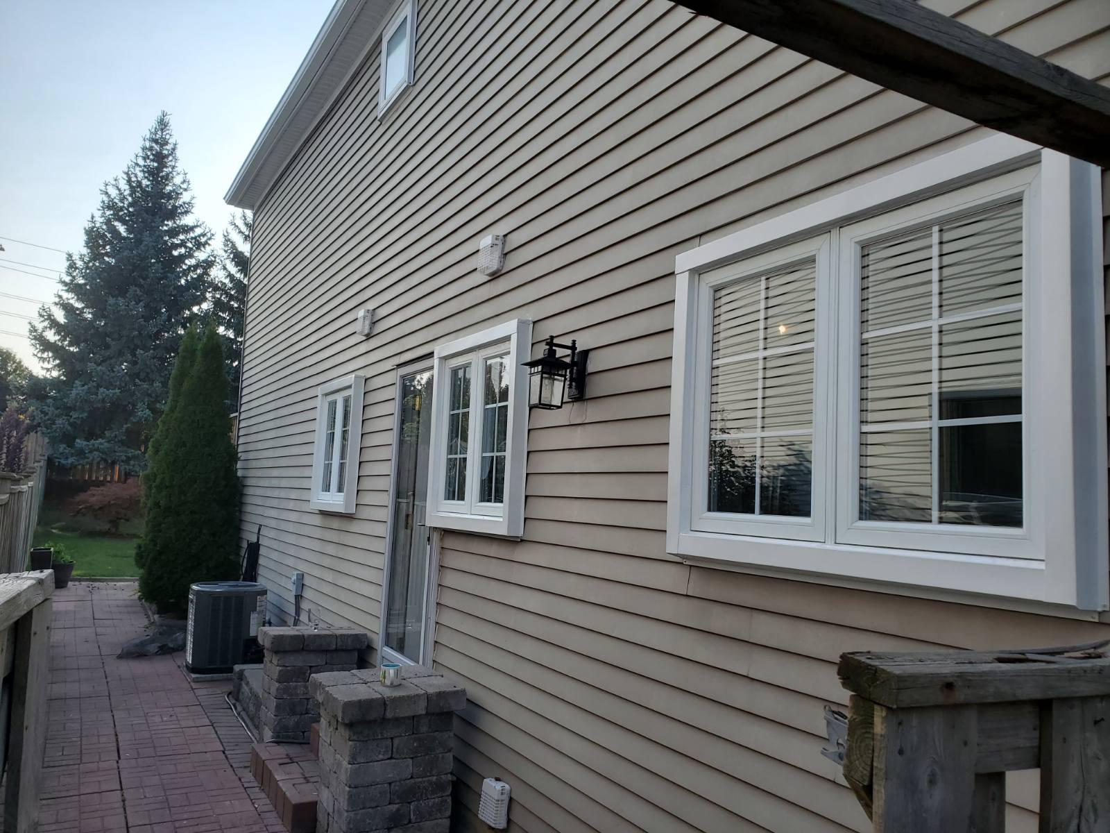 Fibeglass and Steel Door Installation and Replacement, Vinyl Windows Woodbridge, Maple, Vaughan, King, Aurora, Nemwarket, Caledon, Nobleton, Kleinburg