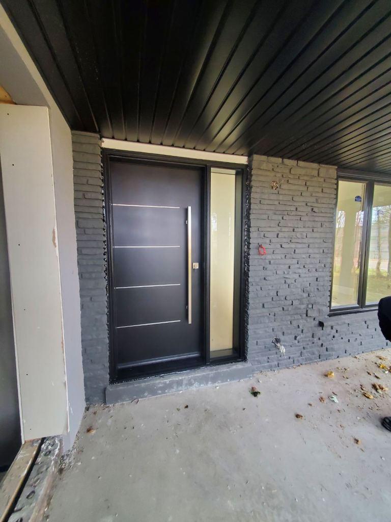 Fiberglass and Stainless Steel Door Installation and Replacement, PVC Windows Woodbridge, Maple, Vaughan, King, Aurora, Nemwarket, Caledon, Nobleton, Kleinburg