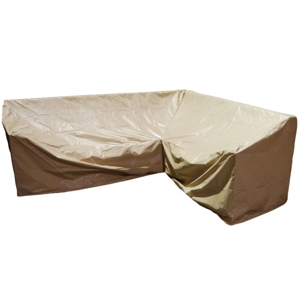 Outdoor Sectional Sofa Cover Scandlecandlecom