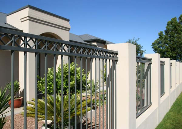 Heritage Fence Products - Year of Clean Water