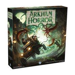 Arkham horror terza edizione italiano