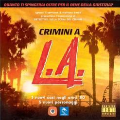 Detective - Crimini a L.A espansione