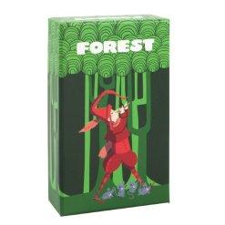 Foresto - gioco di carte Helvetiq