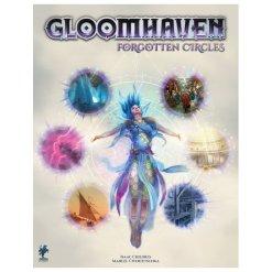 Gloomhaven espansione forgotten circles