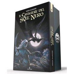Il Cavaliere del Sole Nero - Cofanetto Edizione Speciale