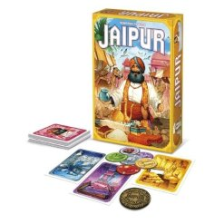 Jaipur - Gioco da Tavolo per 2