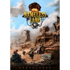 Nameless Land: Apocalypse - Nuova Edizione