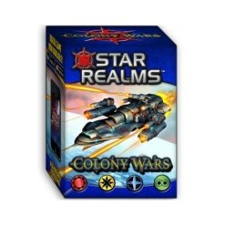 Star REalms - COlony Wars Italiano