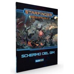 Starfinder - Schermo del GM