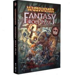 Warhammer Fantasy Roleplay - 4th Edizione Italiana