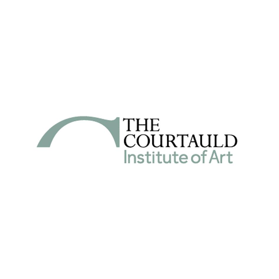 Courtauld Institute logo