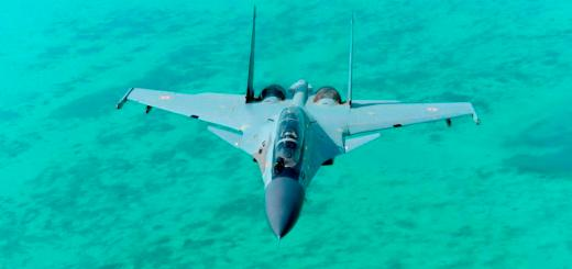 IAF monster drill stretches right up to Malacca Straits
