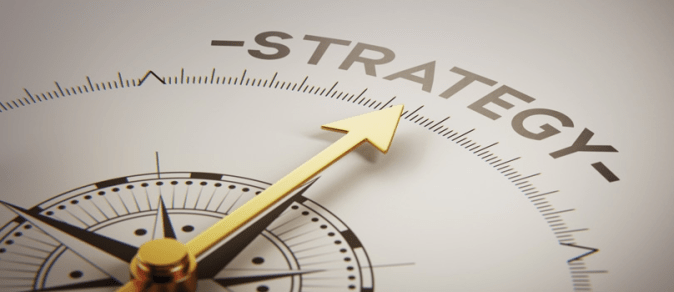 Strategy is the Key to Strategic Planning