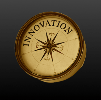 innovation-compass-brass