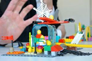 Storytelling mit LEGO® SERIOUS PLAY®