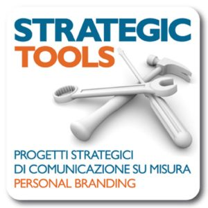 Strategic Tools - Personal Branding