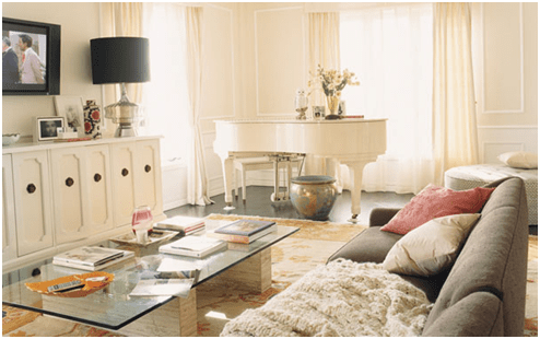 how to make living room cute curtains secrets your modern and ultra cozy
