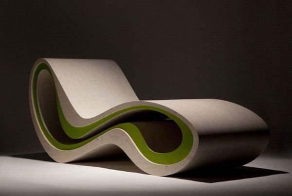 Famous Chair Designs