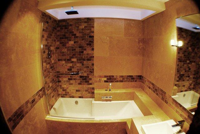 Bathroom Renovation Did You Reconsider All Heating