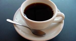 Kava s maslacem