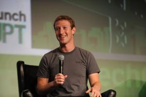 Mark Zuckerberg (Flickr / flickr.com/photos/techcrunch/)