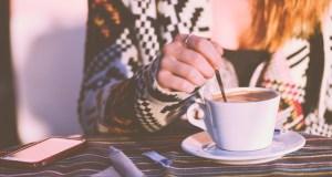 drijemanje nakon kave