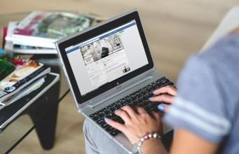 ovisni o Facebooku
