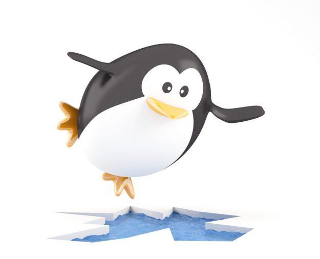 Rankings fallen since penguin 4.0
