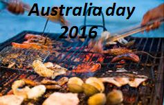 Australia day report card 2016