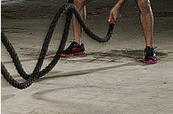 Are you pushing rope?