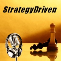 StrategyDriven Podcast - Marketing and Sales