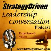 StrategyDriven Podcast Series