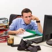 StrategyDriven Business Performance Assessment Program Warning Flag Article