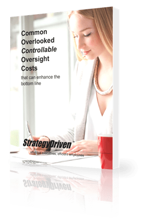 StrategyDriven Business Operations Management Whitepaper