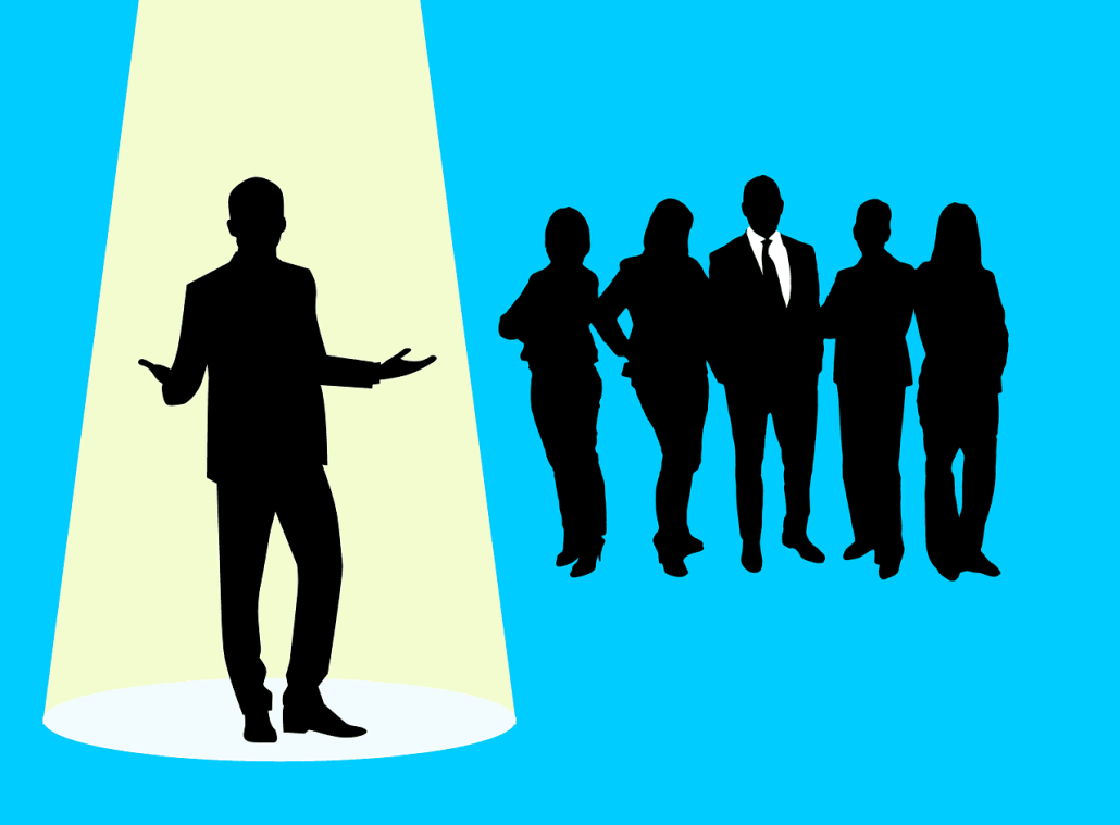 StrategyDriven Talent Management Article | Recruiting Employees
