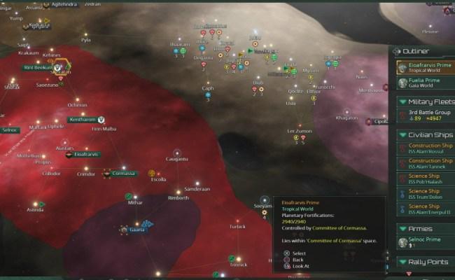 Everything You Need To Know About Stellaris Console